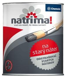 Chemolak Paint Remover Natrima 0.6l