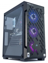 Стационарный компьютер Optimus GB460T-CR6, Intel® Core™ i5, Nvidia GeForce GTX 1660 SUPER