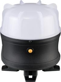 Brennenstuhl LED 360° Rechargeable Work Light Black