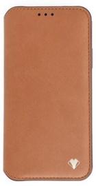 Vix&Fox Smart Folio Case For Apple iPhone 7 Plus/8 Plus Brown