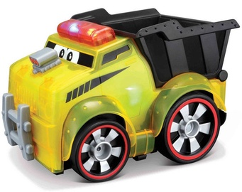 BB Junior Push & Glow Dumps Truck 16-89007