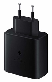 Samsung 45W Travel Adapter Black