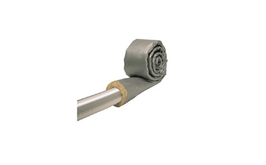 Akmensvate Rec Balticvent PE50-125 Isolation Duct 3m
