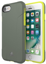 Adidas Solo Case For Apple iPhone 6/6s/7/8 Solar Yellow