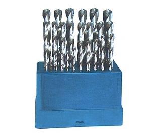 Urbju komplekts metālam Vagner SDH, 1-13mm, 25gab.