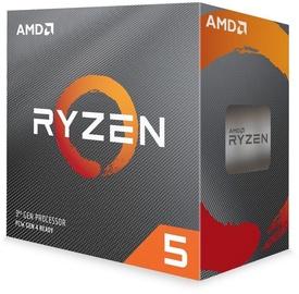 Procesors AMD Ryzen 5 3500X 3.6GHz 32MB