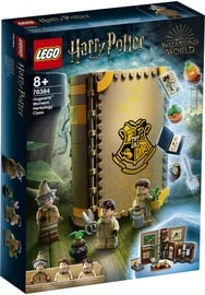 LEGO HARRY POTTER HERBOLOGY CLASS 76384