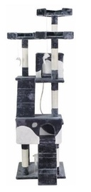 Когтеточка для кота Vangaloo, 490x490x1700 мм