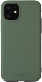 Krusell Sandby Back Case For Apple iPhone 11 Green