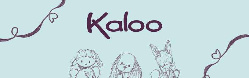 Туалетная вода Kaloo Les Amis EDT, 100 ml