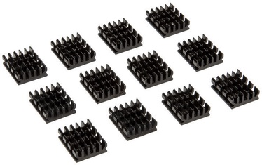 Watercool Passive Cooler For VGA RAM 12pcs