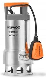 Ūdens sūknis Daewoo DDP 20000 Drainage Pump Inox