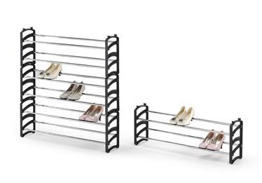 Шкаф для обуви Halmar ST Black, 1150x620x330 мм
