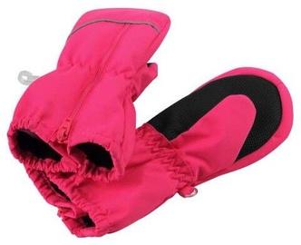Перчатки Reima '20 Litava 517144-4650 Pink, 1
