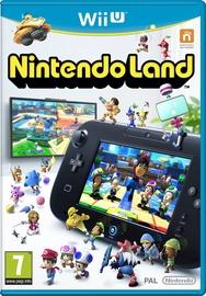 Nintendo Land WiiU