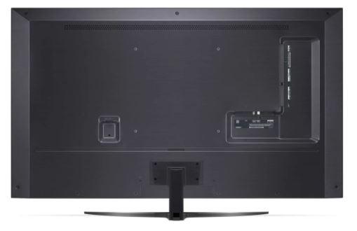 Телевизор LG 55NANO853PA, NanoCell, 55 ″
