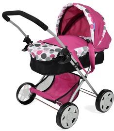 Коляска для кукол Hauck Diana D86509 Pink