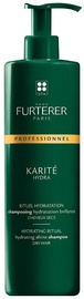 Rene Furterer Karite Hydra Hydrating Ritual Shine Shampoo 600ml