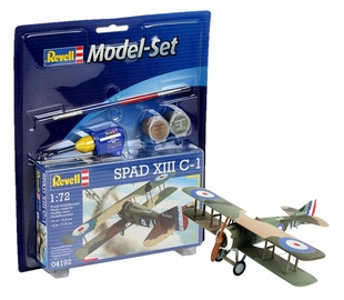 Revell Model Set Spad XIII C1 1:72 64192R