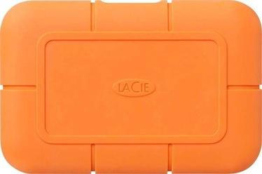 Lacie Rugged 500GB USB-C NVMe SSD STHR500800