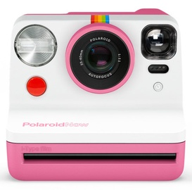 Моментальный фотоаппарат Polaroid Now