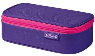 Herlitz Pencil Pouch be.bag BeatBox Purple