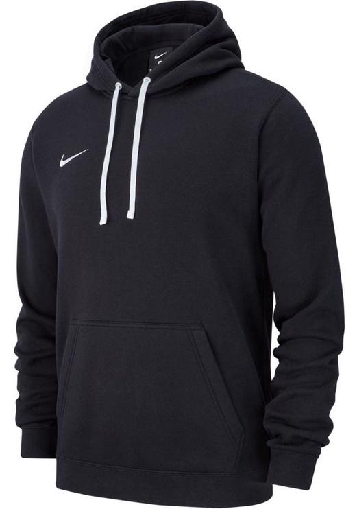 Nike Men's Sweatshirt Hoodie Team Club 19 Fleece PO AR3239 010 Black 2XL