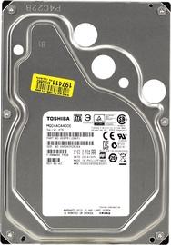 Toshiba MG04ACA Series 4TB 7200RPM SATAIII 128MB MG04ACA400E