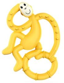 Zobu riņķis Matchstick Monkey 3m+ Yellow