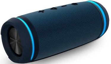 Bezvadu skaļrunis Energy Sistem Urban Box 7 BassTube, zila, 30 W