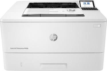 Lāzerprinteris HP LaserJet Enterprise M406dn