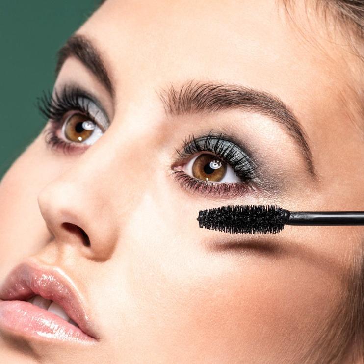 Artdeco Cross The Lines Volume Sensation Mascara 15ml Black
