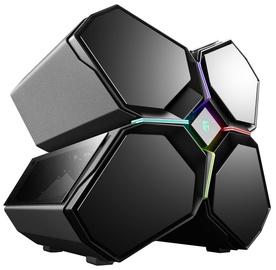 Deepcool Case Quadstellar Black