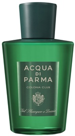 Dušas želeja Acqua Di Parma Colonia Club, 200 ml