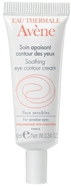 Acu krēms Avene Soothing Eye Contour Cream, 10 ml
