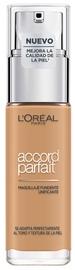 Tonizējošais krēms L´Oréal Paris Accord Parfait 6.5D/6.5W Caramel Dore