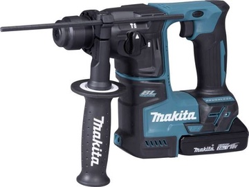 Makita Cordless Hammer Drill DHR171RAJ