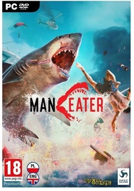 Maneater Day One Edition PC