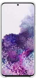 Samsung Original LED Cover EF-KG980CWEGEU Samsung Galaxy S20 White