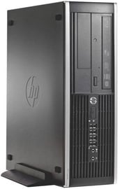 Stacionārs dators HP RM8199WH, Intel® Core™ i5, Nvidia GeForce GT 710