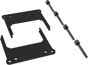 Be Quiet! TR4 Mounting Kit For Silent Loop Complete Water Cooling