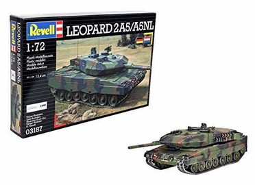 Revell Leopard 2A5 A5NL 1:72 03187R