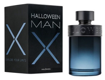 Tualetes ūdens Jesus Del Pozo Halloween Man X, 50 ml EDT