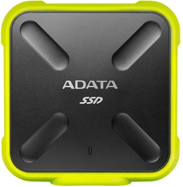 Adata SD700 512GB USB 3.1 Yellow