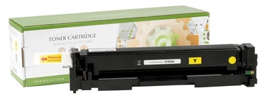 Static Control Toner For HP CF402A / Canon CRG 045 1400p Yellow