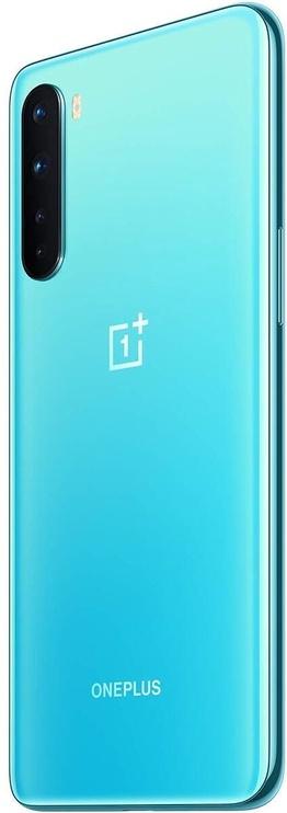 Mobilais telefons Oneplus Nord, zila, 8GB/128GB