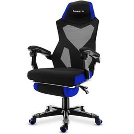 Spēļu krēsls Huzaro Combat 3.0, zila/melna