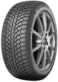 Зимняя шина Kumho WinterCraft WP51, 205/55 Р16 91 H