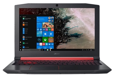 Acer Nitro 5 AN515-54 Full HD SSD GTX Coffe Lake H i5