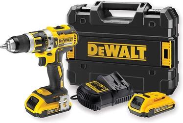 DeWALT DCD795D2 Drill